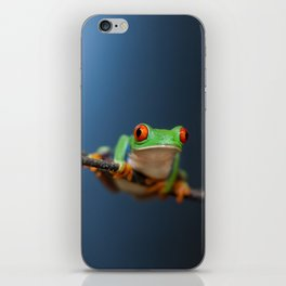 Little Leap iPhone Skin