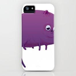 Bloon Cat iPhone Case