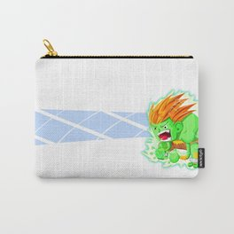 STREET FIGHTER - BLANCA Carry-All Pouch