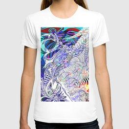 Lizard Life T-shirt