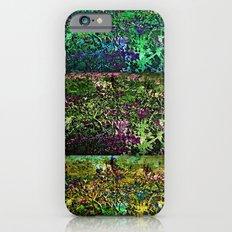 In my garden iPhone 6s Slim Case