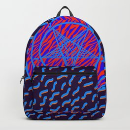 BAPHOMET II Backpack