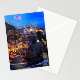 Dream Holidays Stationery Cards