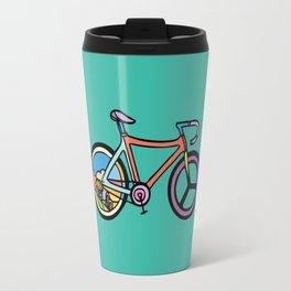 Bike Life Travel Mug