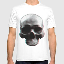 Rotted 3D T-shirt