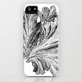 Charybdis iPhone Case