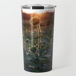 Almost Bloomed Travel Mug