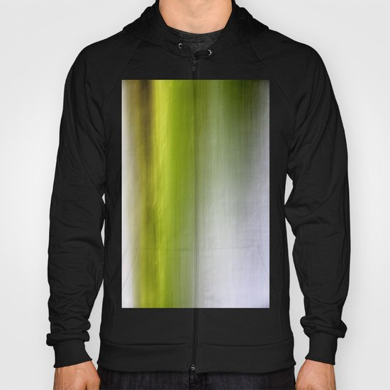 Abstract Reedbed Hoody
