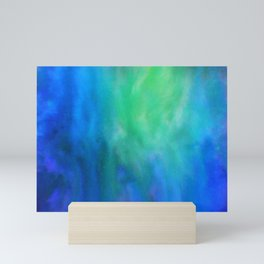 Abstract No. 44 Mini Art Print