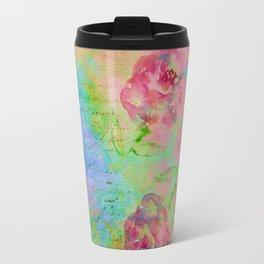 The Leila Collection Travel Mug