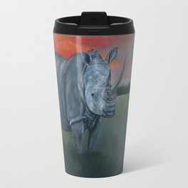 Rhino Travel Mug