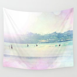 Bright Surfin 1 Wall Tapestry