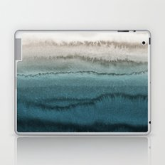 WITHIN THE TIDES - CRASHING WAVES Laptop & iPad Skin