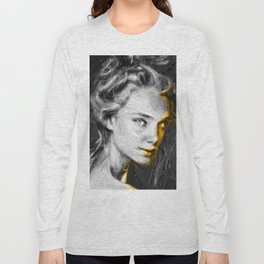 InkGIRL Long Sleeve T-shirt