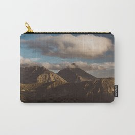 Krywan - Landscape and Nature Photography Carry-All Pouch