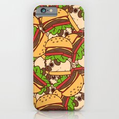 Puglie Burger iPhone 6 Slim Case