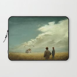 The Flock Laptop Sleeve