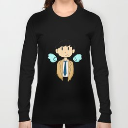 Codename: Cas Next Door Long Sleeve T-shirt