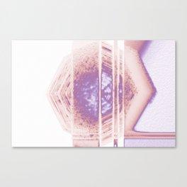 Condense  Canvas Print