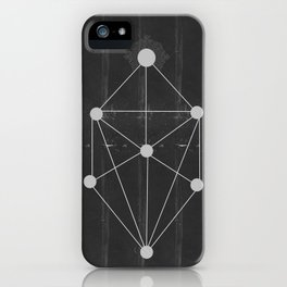 High Worlds iPhone Case