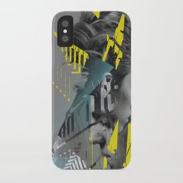 on accident iPhone Case