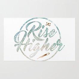 Rise Higher Shooting Star Rug