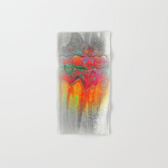 Nr. 393 Hand & Bath Towel