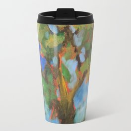 Tall Oak Travel Mug