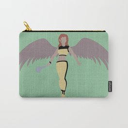 Hawkgirl Carry-All Pouch