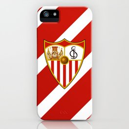 Sevilla FC iPhone Case
