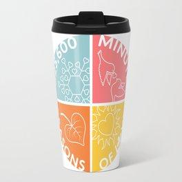 Seasons of Love Travel Mug