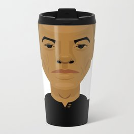 Dr. Dre Metal Travel Mug