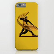 Baseball Slim Case iPhone 6s