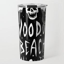 Voodoo Beach Nights Travel Mug