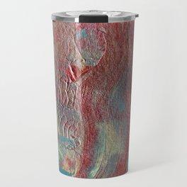 Festive Season 5 #abstract Travel Mug