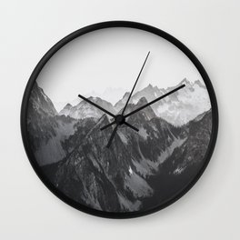 Find your Wild Wall Clock