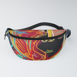 Keep the funk alive Fanny Pack
