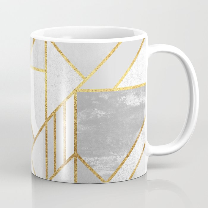 Gold City Coffee Mug