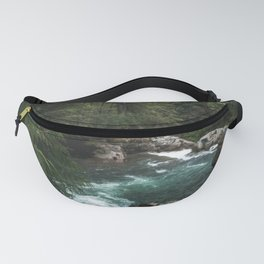 The Lost River - Pacific Northwest Fanny Pack