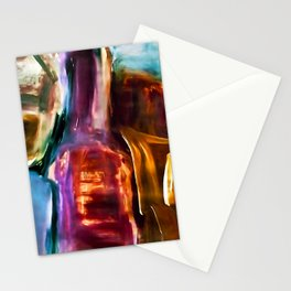 COLOUR OBSESSION no6 Stationery Cards