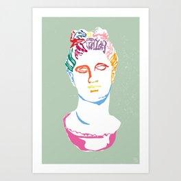 PRISMACOLOR Art Print