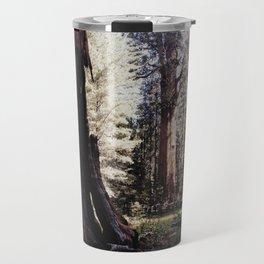 Giant Sequoias Travel Mug