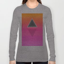 Doors of perception series 1 Long Sleeve T-shirt