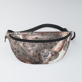 Animal instincts Fanny Pack