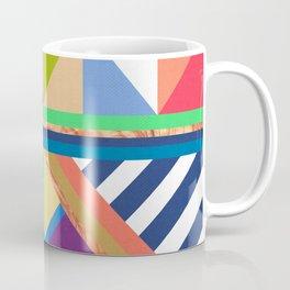 WOODY II Coffee Mug