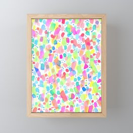 Fun! Framed Mini Art Print