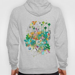 Imaginary Land Hoody