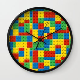 childhood game Wall Clock