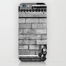 Loneliness Slim Case iPhone 6s