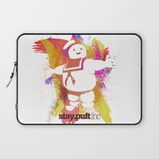 stay.puft.inc Laptop Sleeve